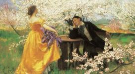 A magyar festészet aranykora (1836-1936)