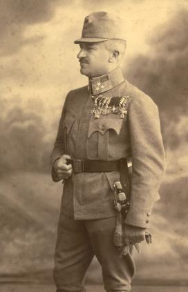 Kratochvil Károly altábornagy