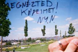 My Budapest Photo Project kiállítás