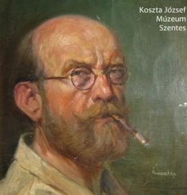 Kováts Károly festőművész kiállítása