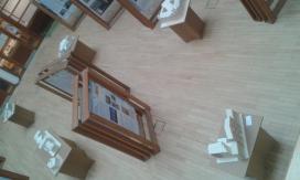 Czigler Győző kiállítás
