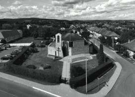 Edelényi görögkatolikus templom