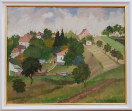 Tolnay Tibor: Gellénháza