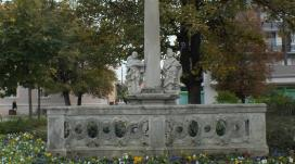 A hatvani Szent Sebestyén fogadalmi emlékmű