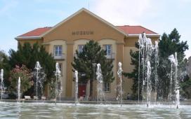 Intercisa Múzeum, Dunaújváros