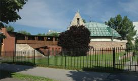 Magyar Szentek Temploma, Budapest XI. ker.