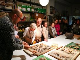 Múzeumi kulisszatitkok az Intercisa Múzeumban