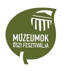 Múzeumok Őszi Fesztiválja 2021: 2021. szeptember 27 - 2021. november 11.