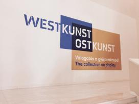 Westkunst - Ostkunst