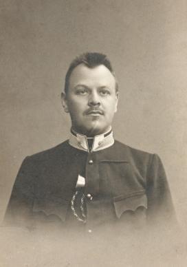 Pavetits Manó