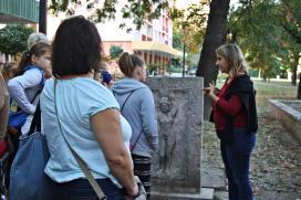 Régészeti séta Dunaújvárosban