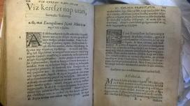 Telegdi Miklós prédikációs könyve, 1577