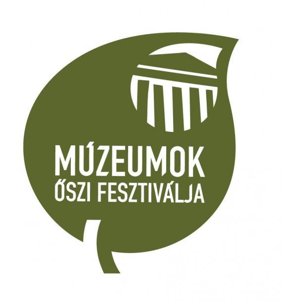 Múzeumok Őszi Fesztiválja 2014: 2014. szeptember 29 - 2014. november 9.