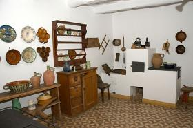 The Inner Ward of the Museum