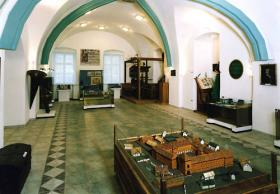 Museum of the Calvnist High School
