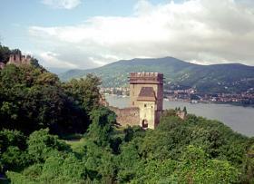 Salamon tower