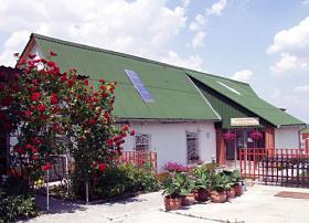 Painter János Czencz Memorial Museum