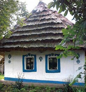 The Village Museum building