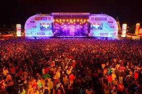 Duna-sziget Fesztivál