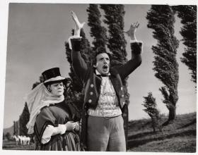 Liliomfi (Dayka Margit, Balázs Samu)