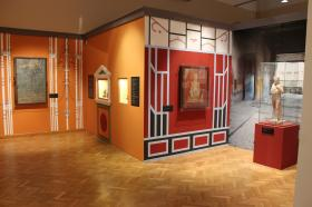 Pompeji-kiállítás