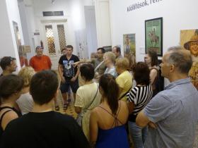 Önkénteseket toboroz a szegedi múzeum