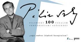 Pilinszky centenárium