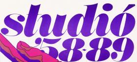 Stúdió 1958-1989