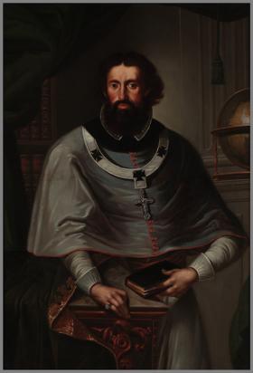 Széchényi Pál kalocsai érsek (1645–1710)