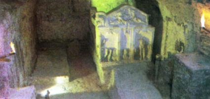 Early Christian Mausoleum - Pécs