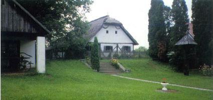 Kiss Géza Ormánsági Múzeum és Skanzen
