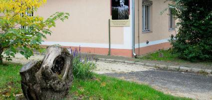 &#169 Latinovits Zoltán Emlékmúzeum