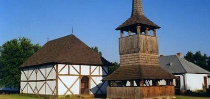 Sóstó Museum Village
