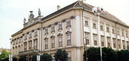 A gyűjtemény a Püspöki Palota épületében tekinthető meg.