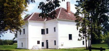 A múzeum épülete