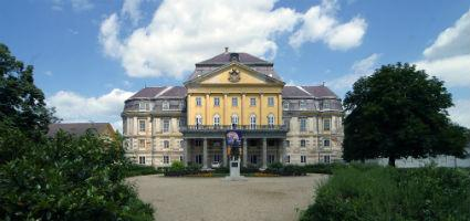 The museum is found in the Batthyány-Strattmann palace