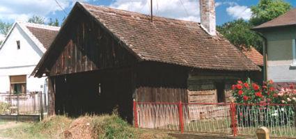 A pankaszi kovácsműhely