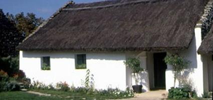 A Parasztgazda háza