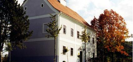 The house where Ferenc Deák was born