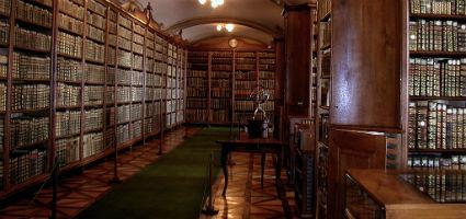 A Kalocsai  Főszékesegyházi Könyvtár