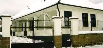 The farmer house
