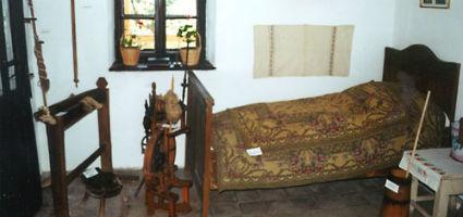 Múzeumbelső