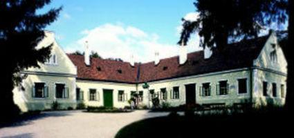 © Deák Kúria<br>Múzeumbelső