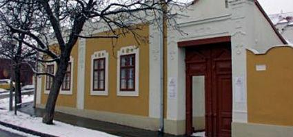 Mészöly Miklós Múzeum