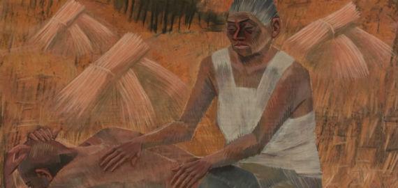 1983, Piéta