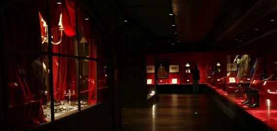 Az MNM kiállítása Pekingben
