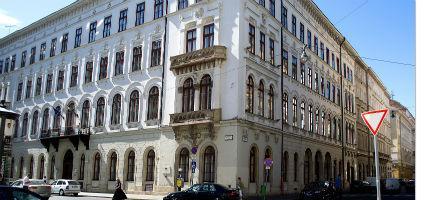 Alapvető Jogok Biztosának Hivatala, Budapest