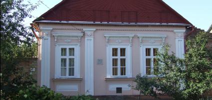 Alsóvárosi Tájház, Szeged
