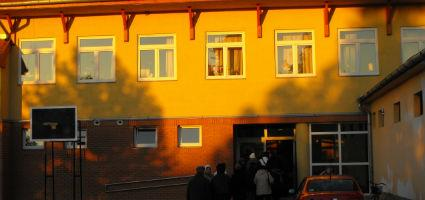 Sopronkövesdi Általános Iskola