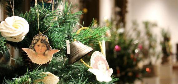 Régi korok karácsonya